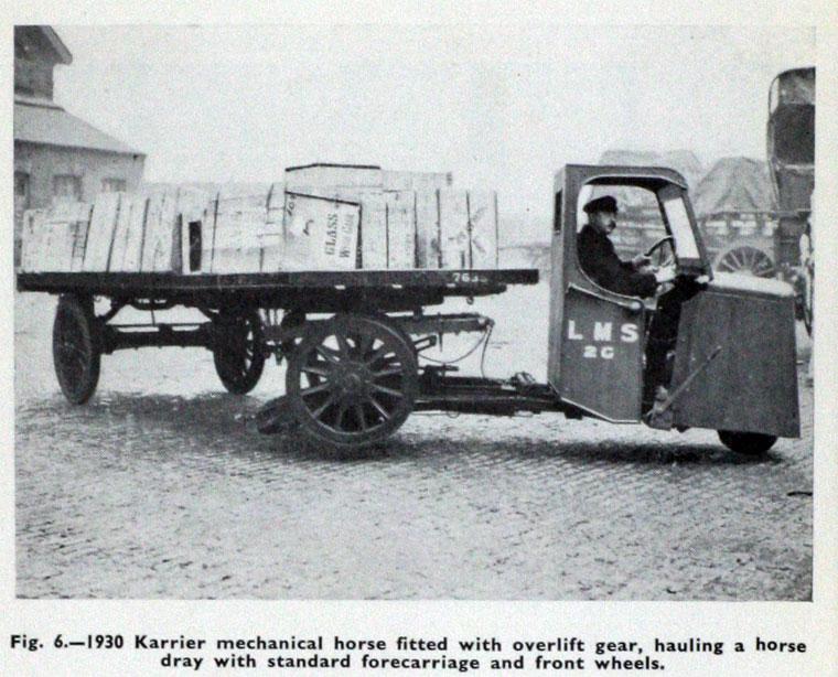 1930 1939IAE-Karrier1930