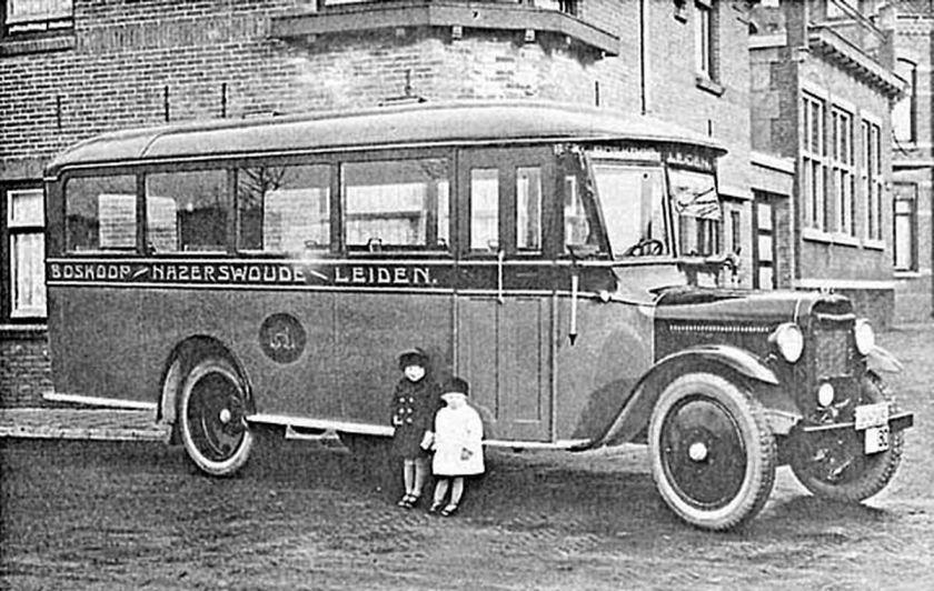 1930 Dodge Verheul c