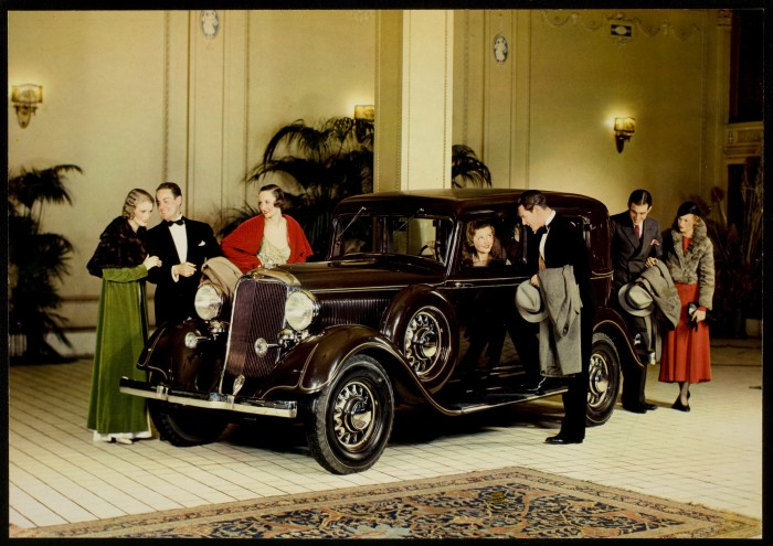 Unofficial Blueprint of CHRYSLER SUNBEAM MENS T SHIRT CLASSIC CAR SUPERMINI