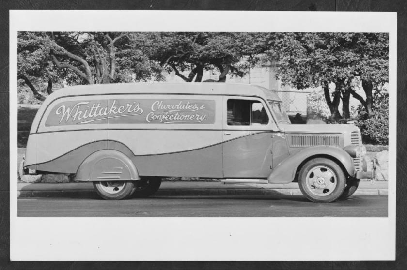 1937 Fargo 12-043037-F-