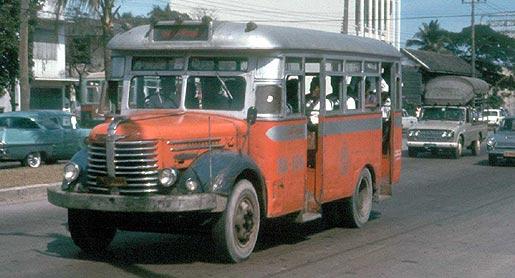 1938-196 Dodge Thailand