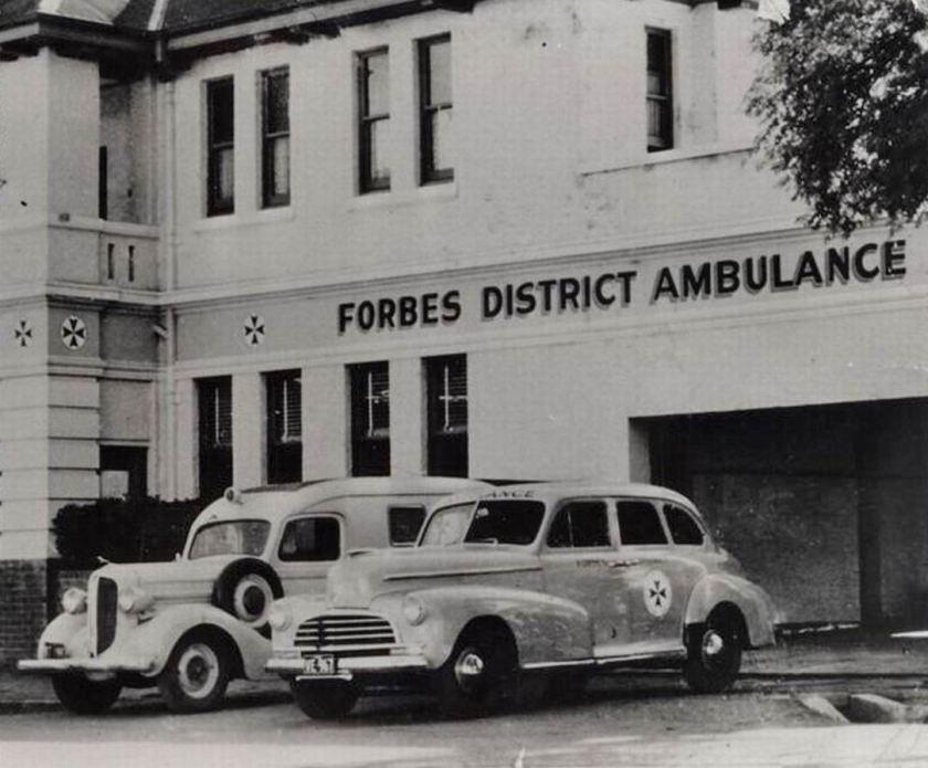 1938 Dodge & Chevrolet 1946