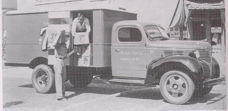 1939 Dodge kn1