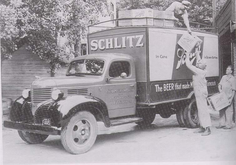 1939 Dodge kn2