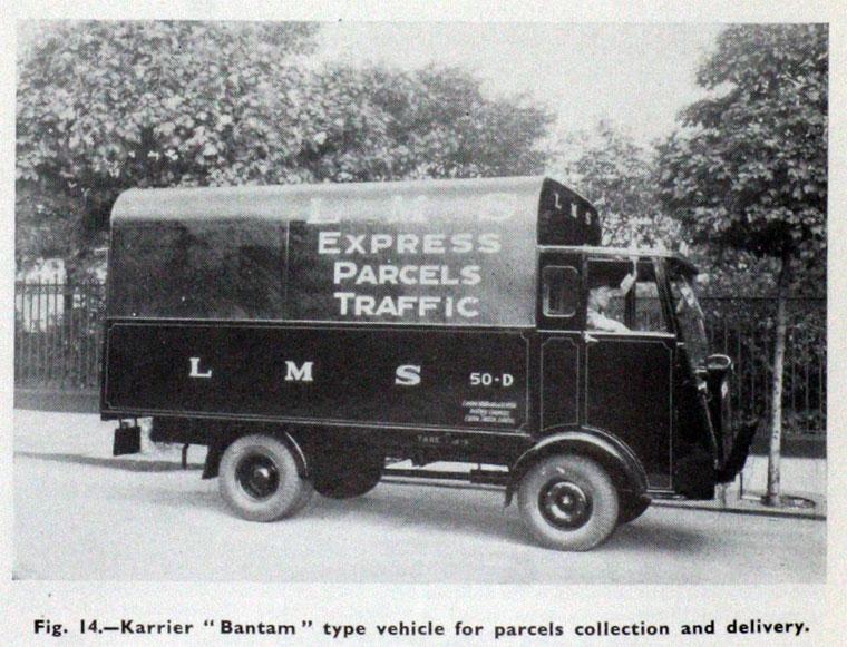 1939 IAE-Karrier