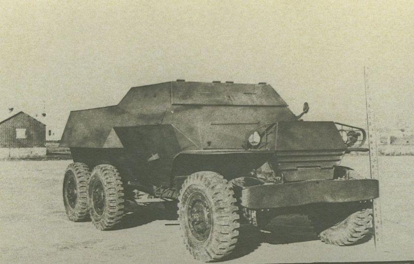1940-45 Fargo-6x6-armored-truck-haugh