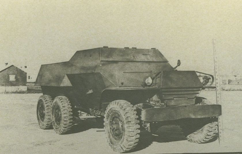 1940-45 Fargo-6x6-armored-truck-haugh