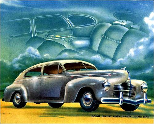 1940 Dodge 13