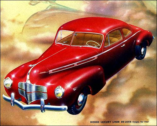 1940 Dodge 17