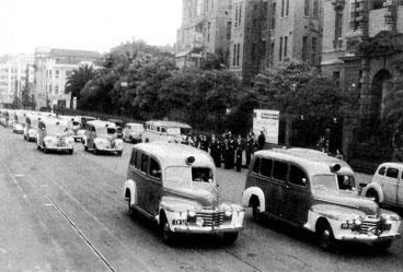 1941 Dodge D 19