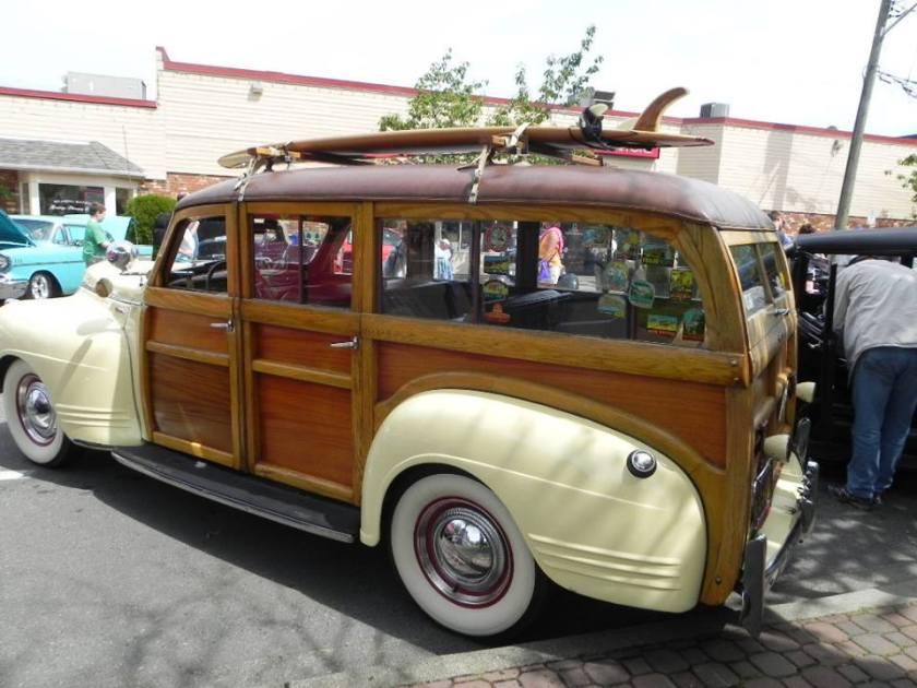 1941 Dodge Woody