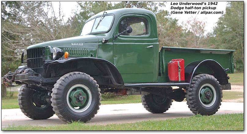 1942 Dodge-WC