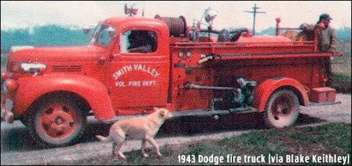 1943 Dodge-fire-truck