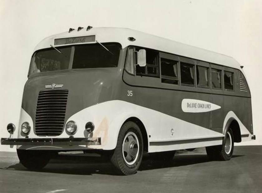 1943 Dodge wilson