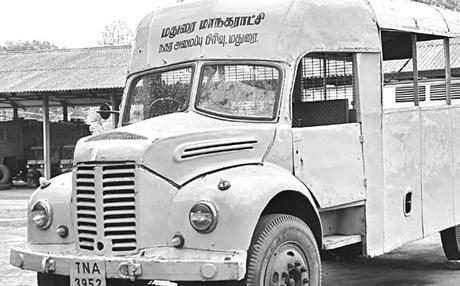 1943 Fargo-truck