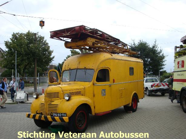 1944 Dodge Ravenhorst
