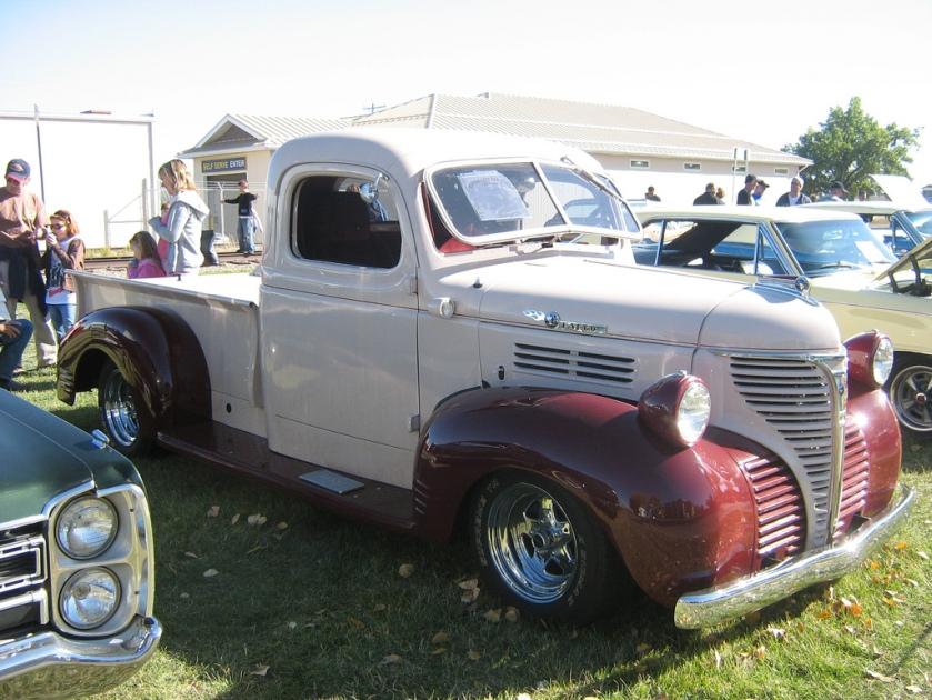 1944 Fargo Truck special