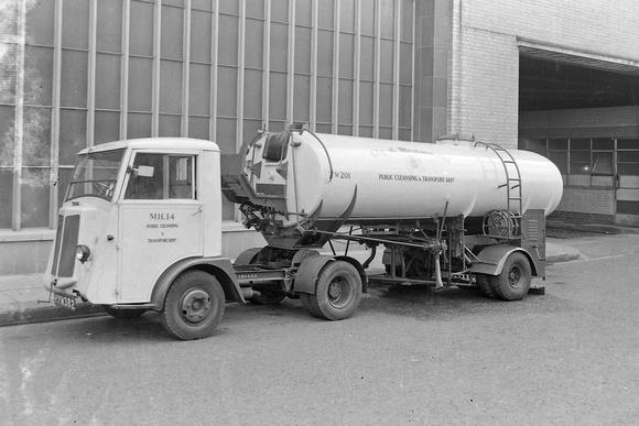 1947 Karrier Bantam HYM382