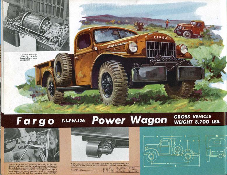 1948-53 Fargo Truck-10