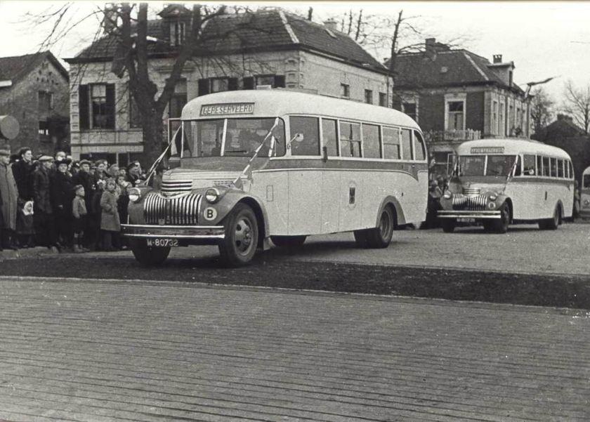 1948 Dodge Amersfoort