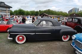 1949-52 Dodge Wayfarer