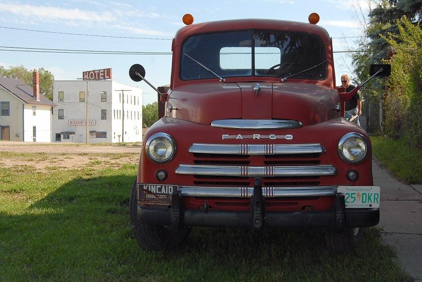 1949 Fargo