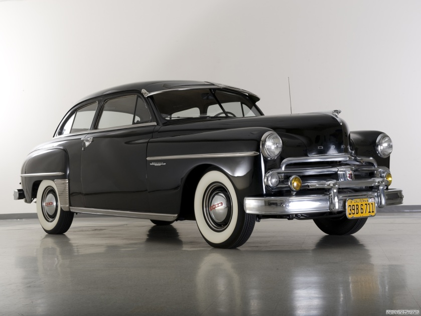 1950 dodge wayfarer-two-door-sedan