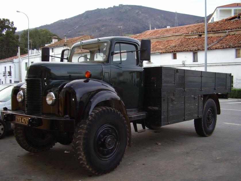 1951 Commer Q4 330811951