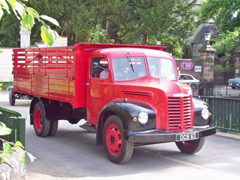 1952 Dodge Kew P6 100 Truck Engine 3800cc