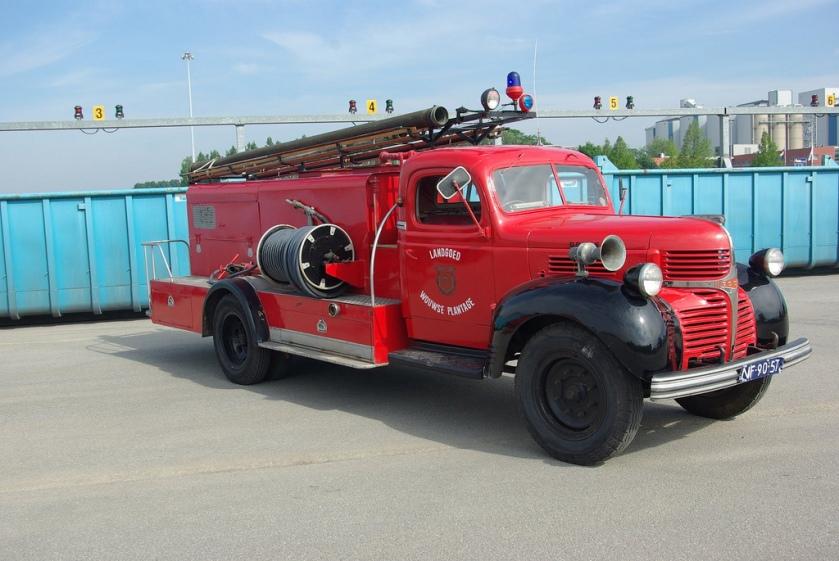 1952 Dodge NF-90-57