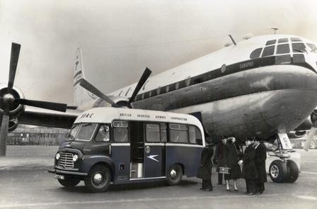 1953 commer-