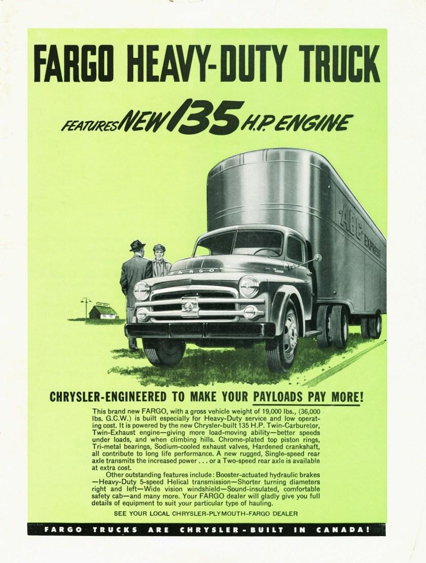 1953 Fargo Truck Ad-02