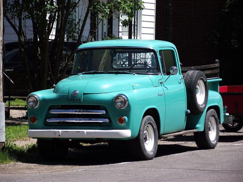1954-56 Dodge Fargo