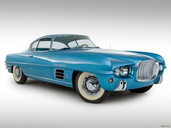 1954 Dodge FireArrow