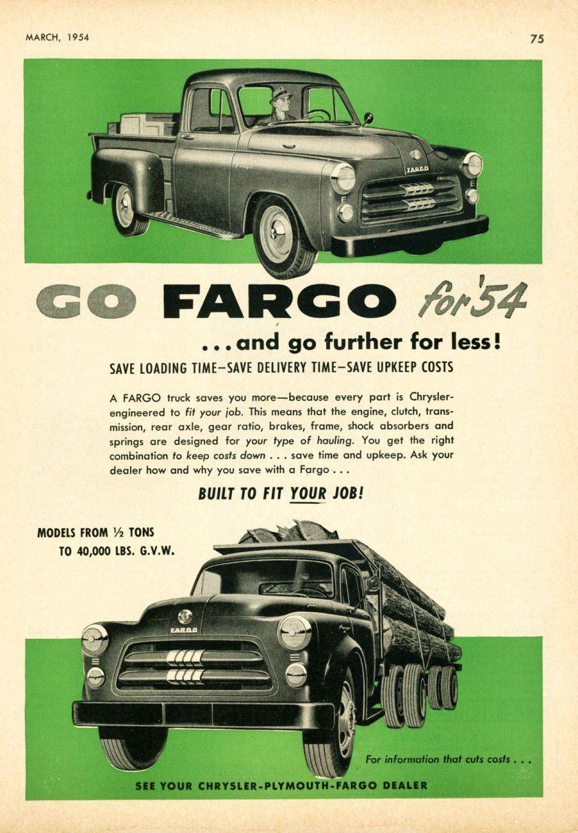 1954 Fargo Truck Ad-01