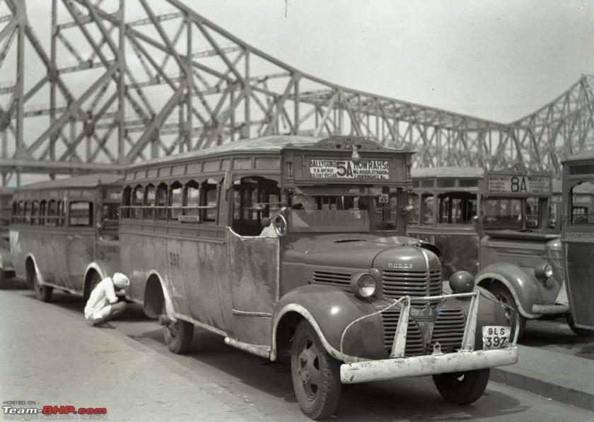 1956 Dodge hwh stn 44 History