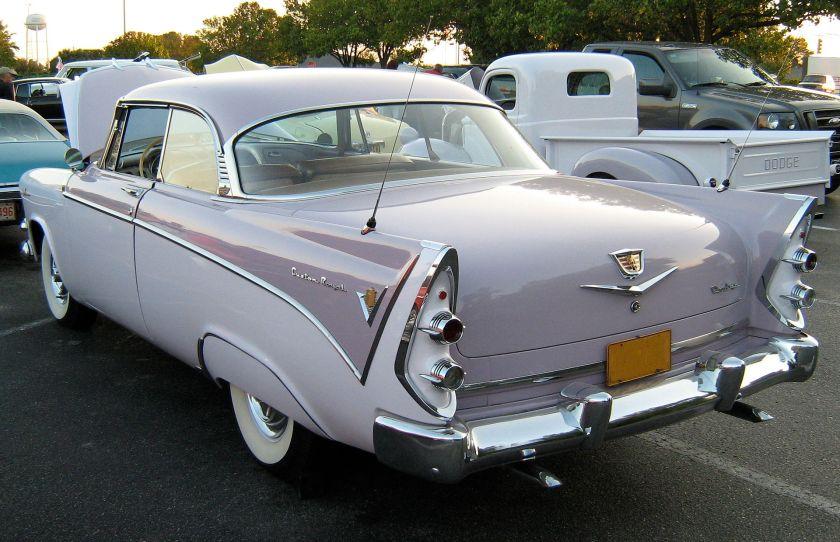 1956 Dodge La Femme (2)
