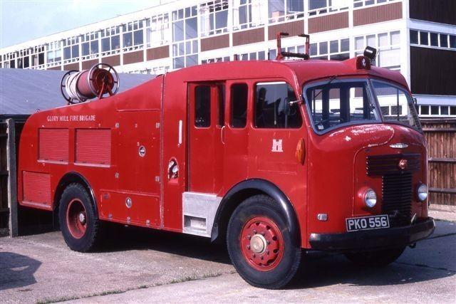 1959 Commer