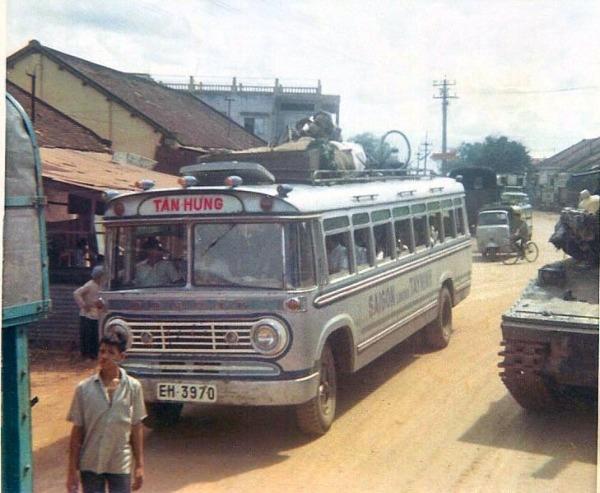 1959 DeSoto Bus EH 3970