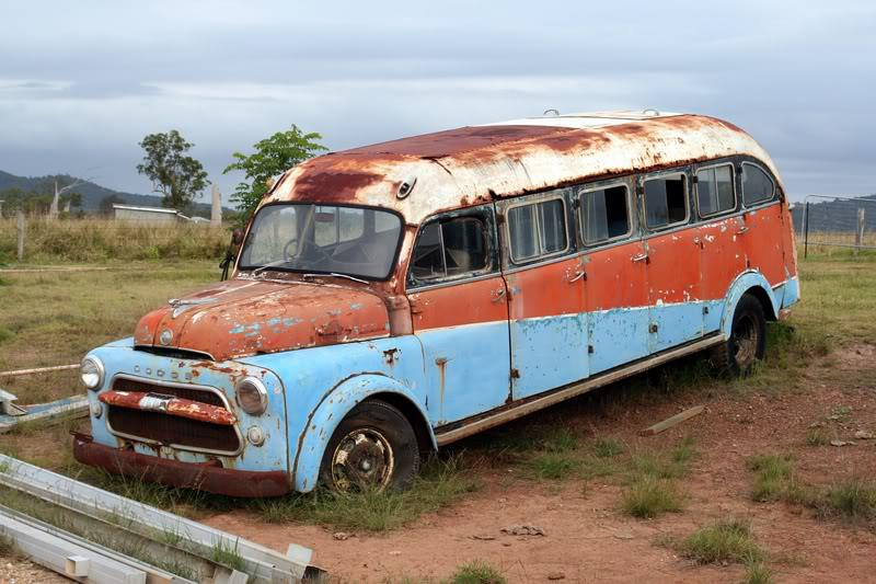 1959 Dodge 12 deurs