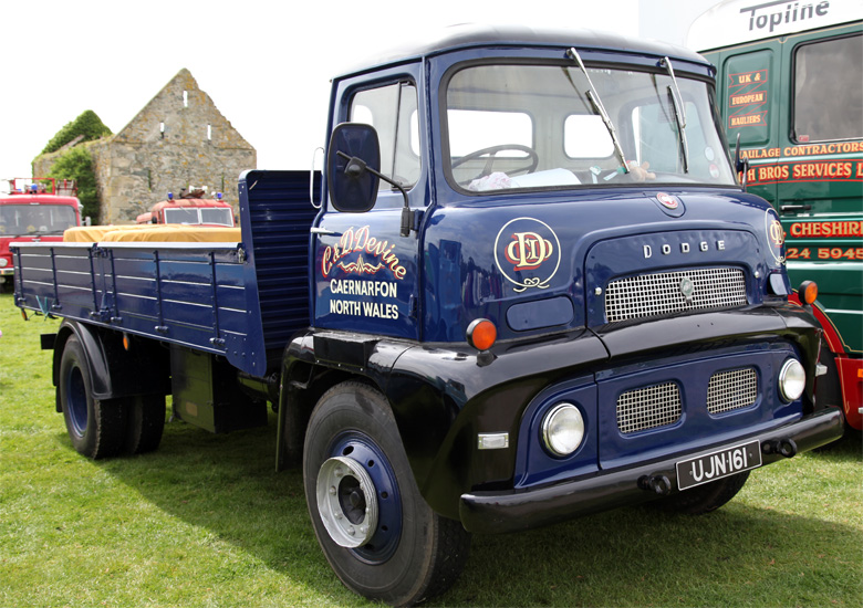 1959 Dodge Brothers Lorries a
