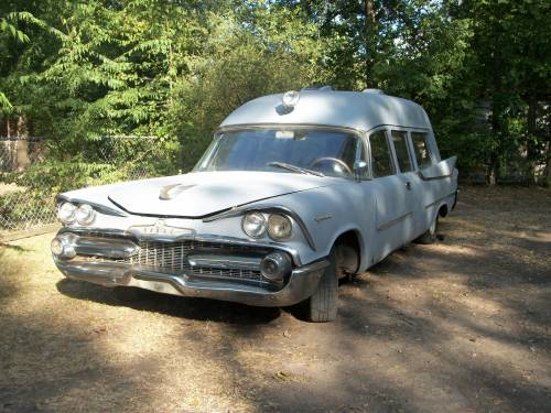 1959 Dodge Coronet (2)