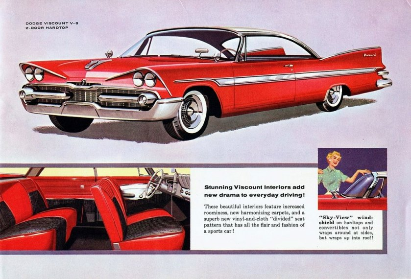 1959 Dodge Viscount
