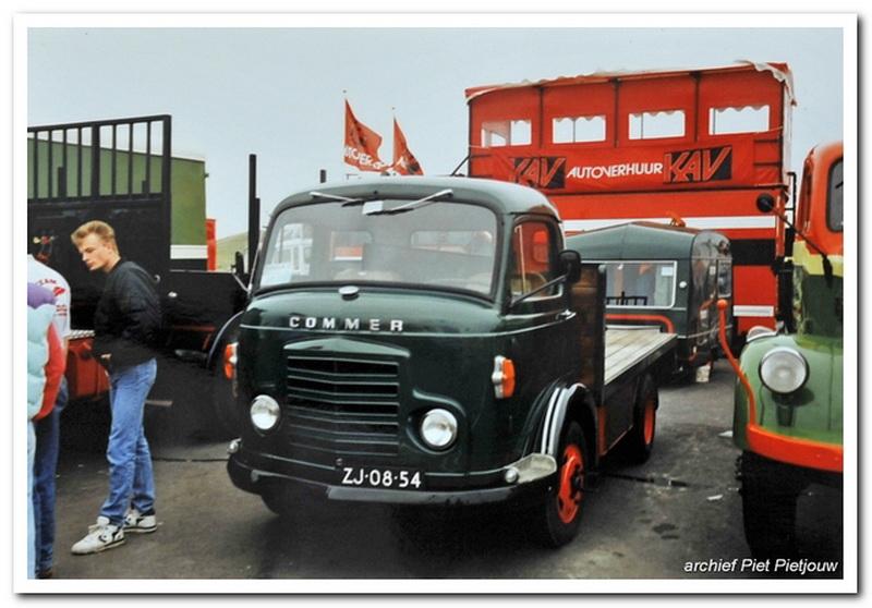 1960 Commer 01