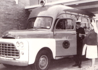 1960 Dodge Clinic Car Division Melbourne car division a b web
