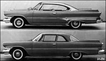 1960 Dodge dart 2dr