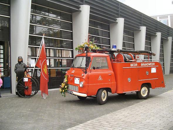 1962 Commer Hengelo 3