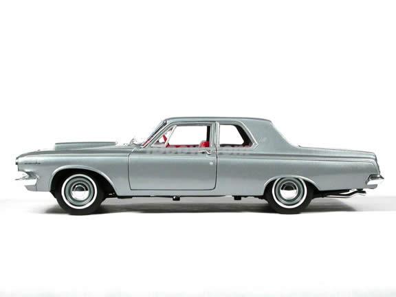 1963 Dodge 330 diecast model