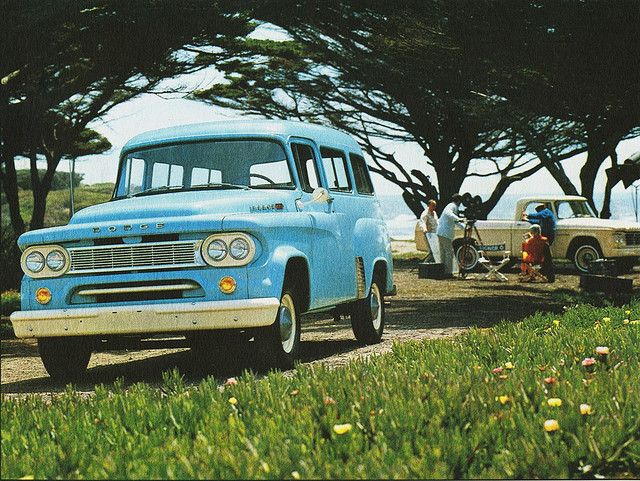 1963_Dodge_Town_Wagon