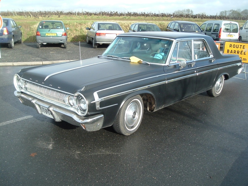 1964 Dodge_Polara